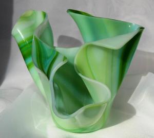 Flowing Emerald